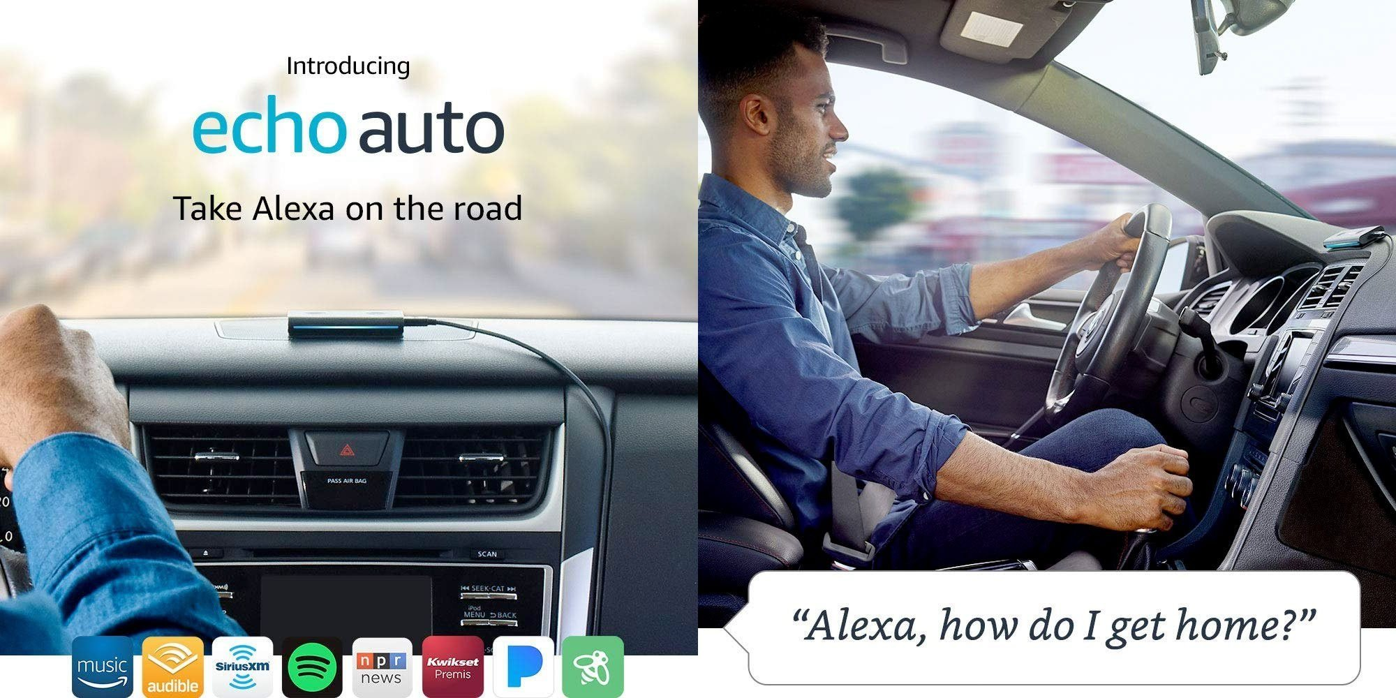 Product Review: Echo Auto