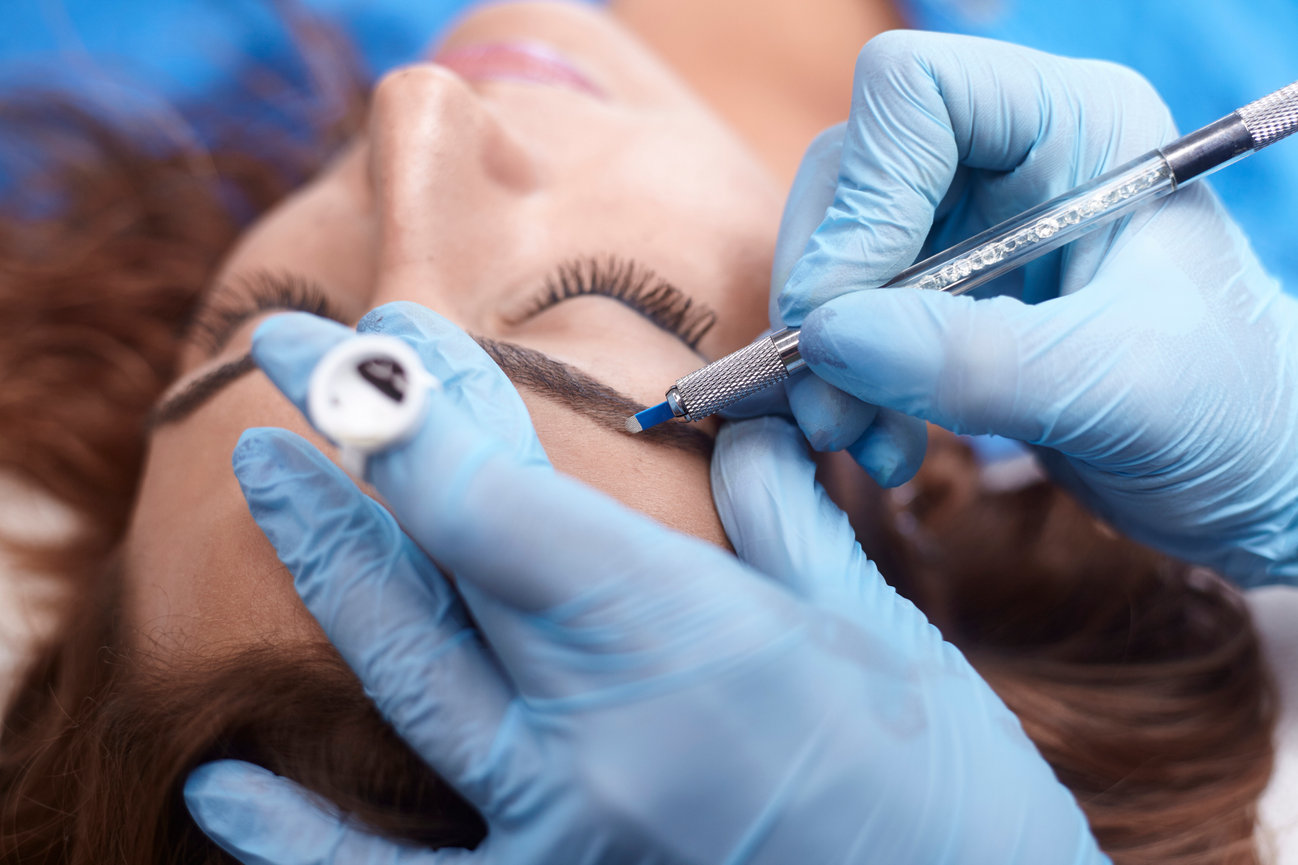 Microblading | PRP Facial Treatment | Feel Ideal 360 Med Spa